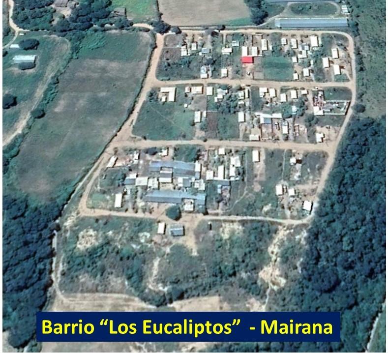 Urb. Los Eucaliptos - Mairana